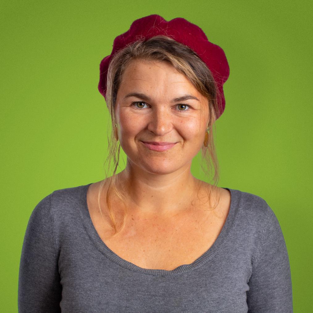 Lena Maria Radu