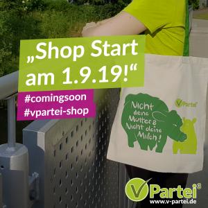 V-Partei Shop