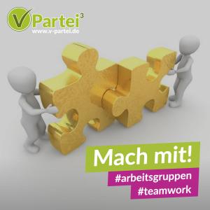 Teamwork Arbeitsgruppen