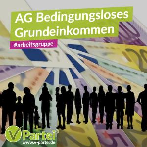 AG Grundeinkommen