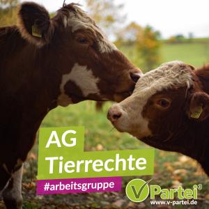 AG Tierrechte