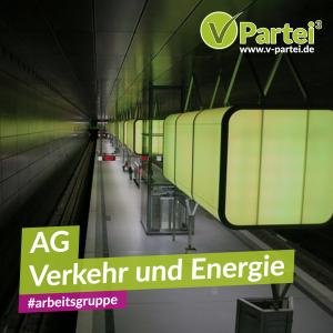AG Verkehr Energie