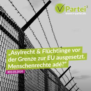 griechenland flüchtlinge menschenrechte