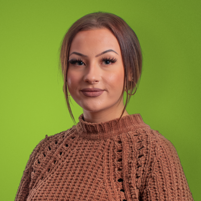 Pia Katharina Beschorner