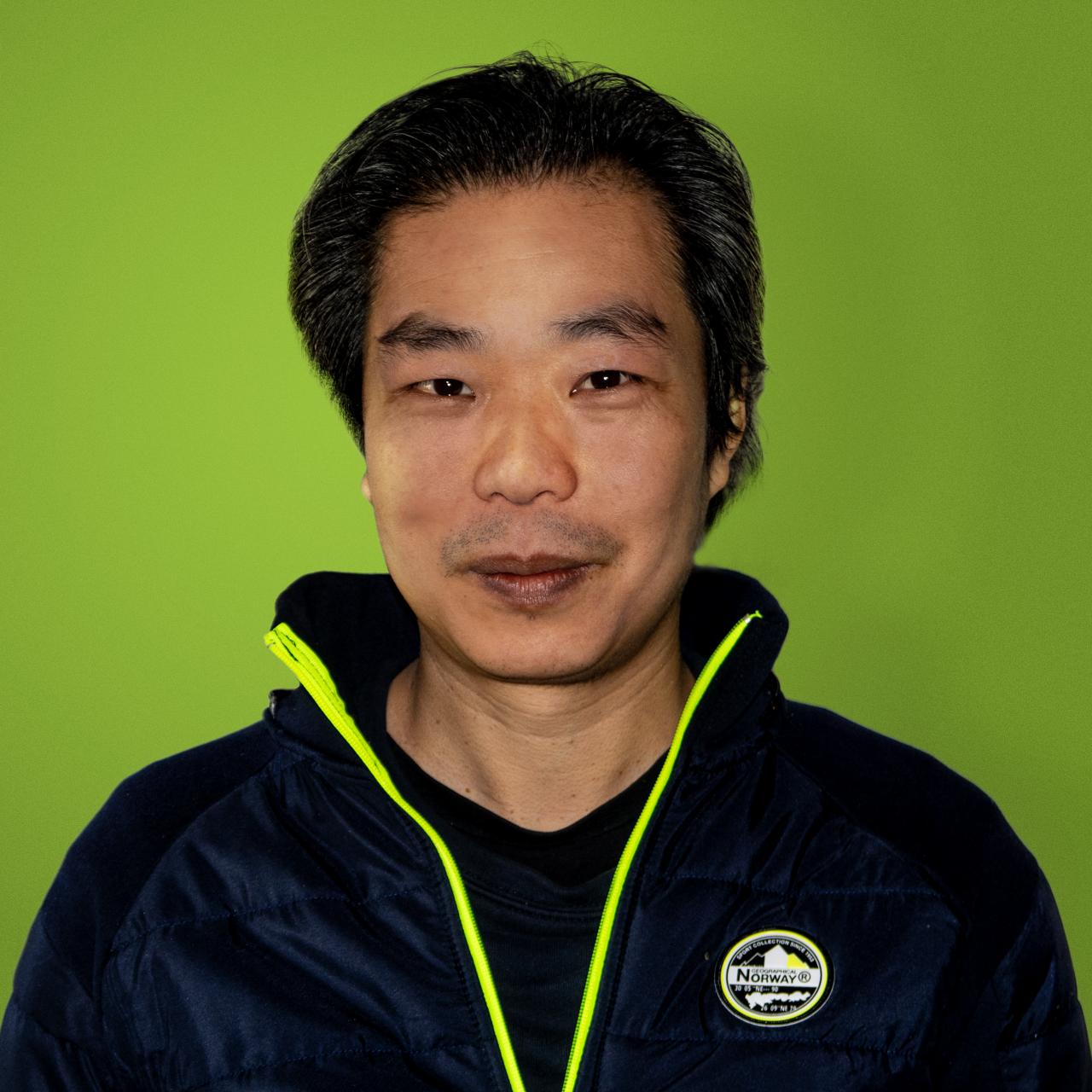 Lienus Nguyen