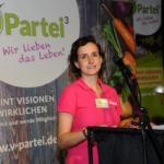 Landesvorsitzende Lisa Walther (Thüringen)