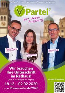 Augsburg Wahl