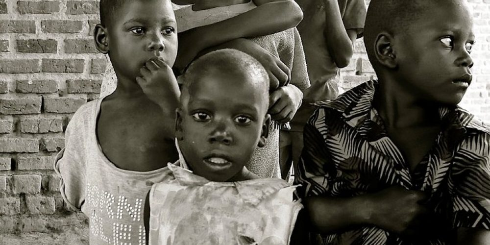 V-Partei³ zur G20-Konferenz in Berlin – Kampf gegen Hunger in Afrika