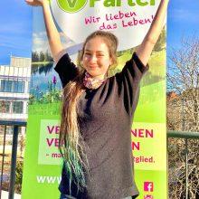 Nominierung zur Bundestagswahl, Wahlkreis Augsburg-Stadt