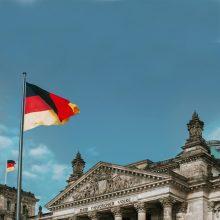 Zulassung für die Bundestagswahl