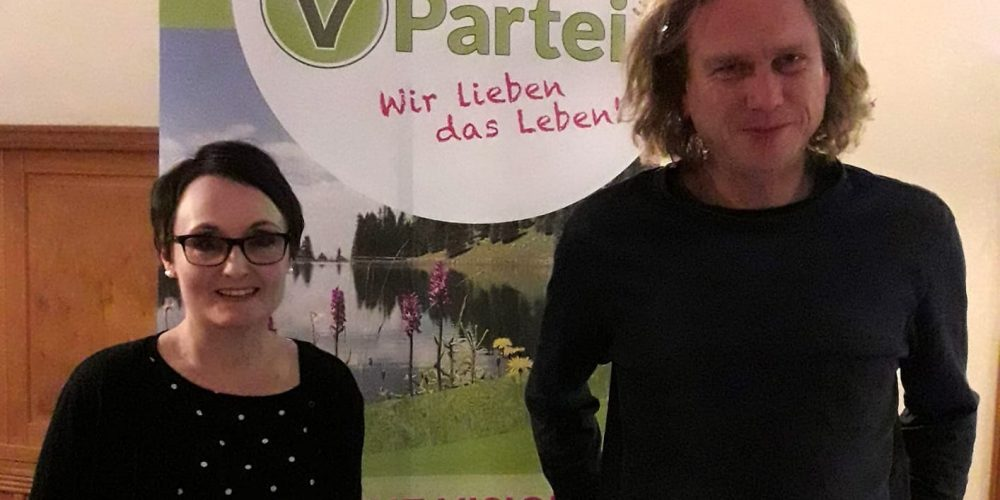 Neue Vorstandschaft beim Bezirksverband Oberfranken