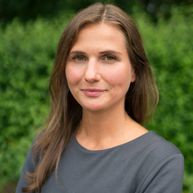 Magdalena Lippa