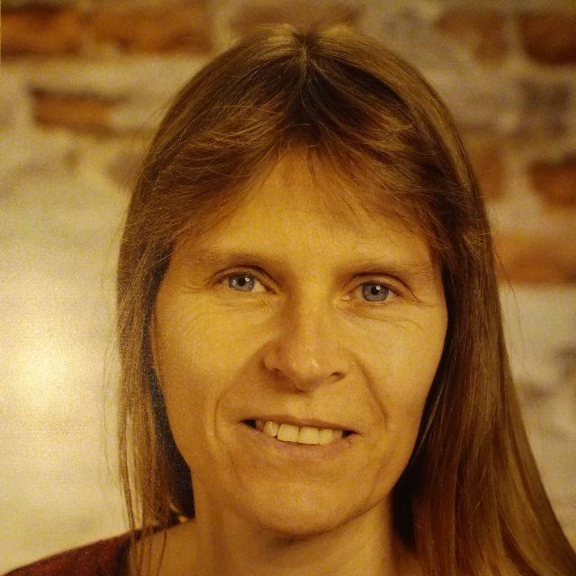 Inge Ortloff