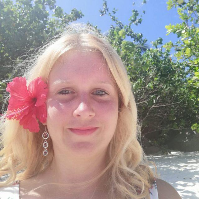 Kristin Burger