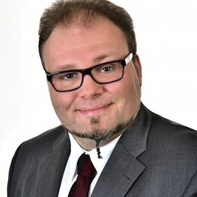 Maik Wolters