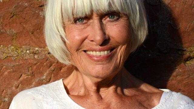 Barbara Rütting tritt in die V-Partei³ ein!