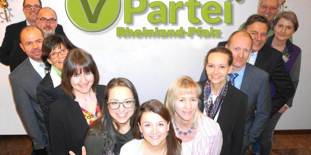 Rheinland-Pfalz nominiert Bundestagskandidaten
