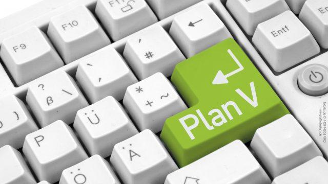 Plan V statt Planet B – Trinkwasserschutz