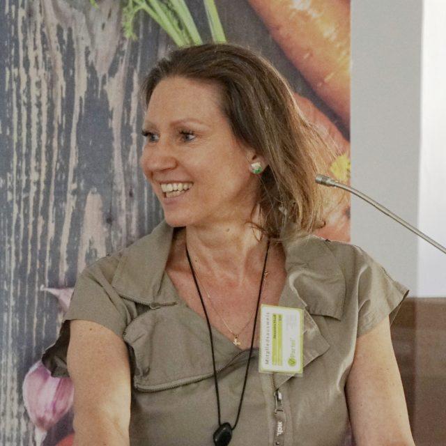 Alexandra Munir Muuß