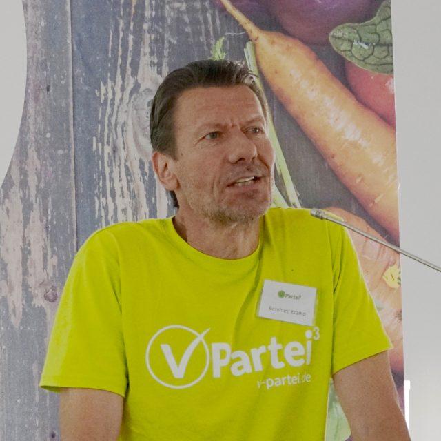Bernhard Kramp