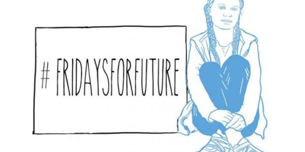 """""""Fridays for Future"""" – die Jugend steht auf"""