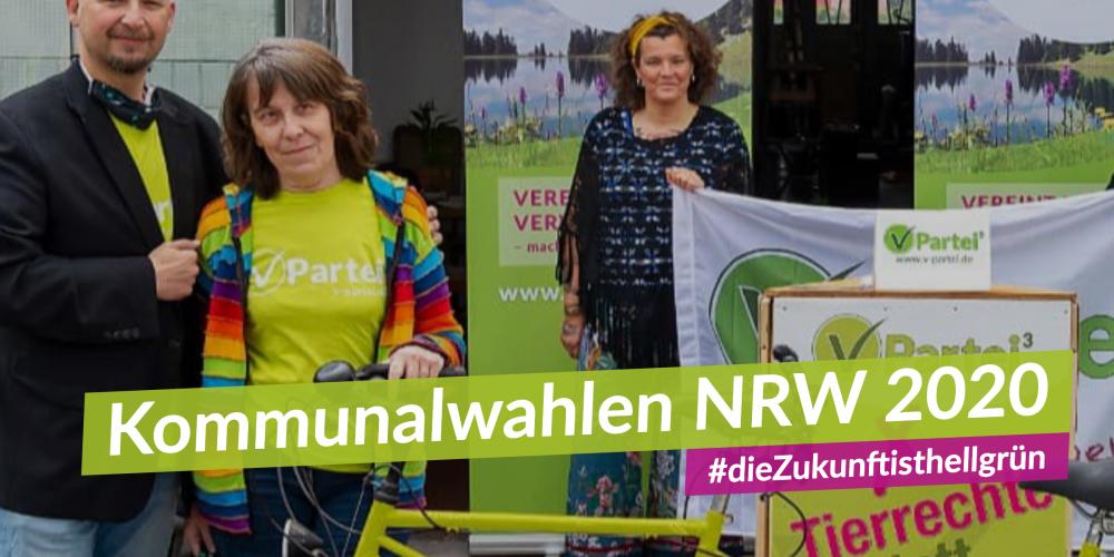 Kommunalwahlen NRW 2020