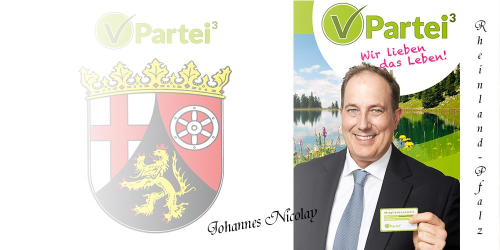 Gründung Landesverband Rheinland-Pfalz