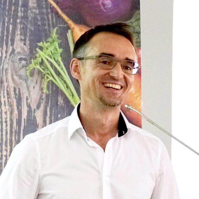 Roland Wegner