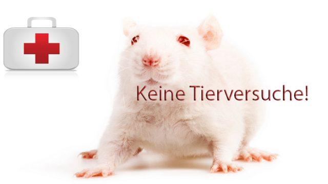 Schluss mit Tierversuchen – hin zu alternativen Methoden!