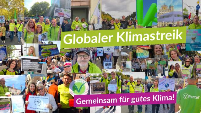 Klimastreik 20.9.2019